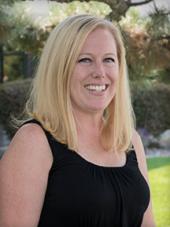GIS Data Specialist Amanda Opp