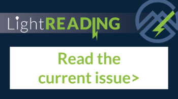 LightREADING - Current Issue