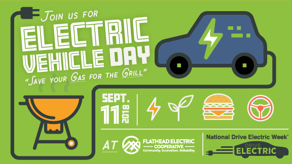 Electric Vehicle Day