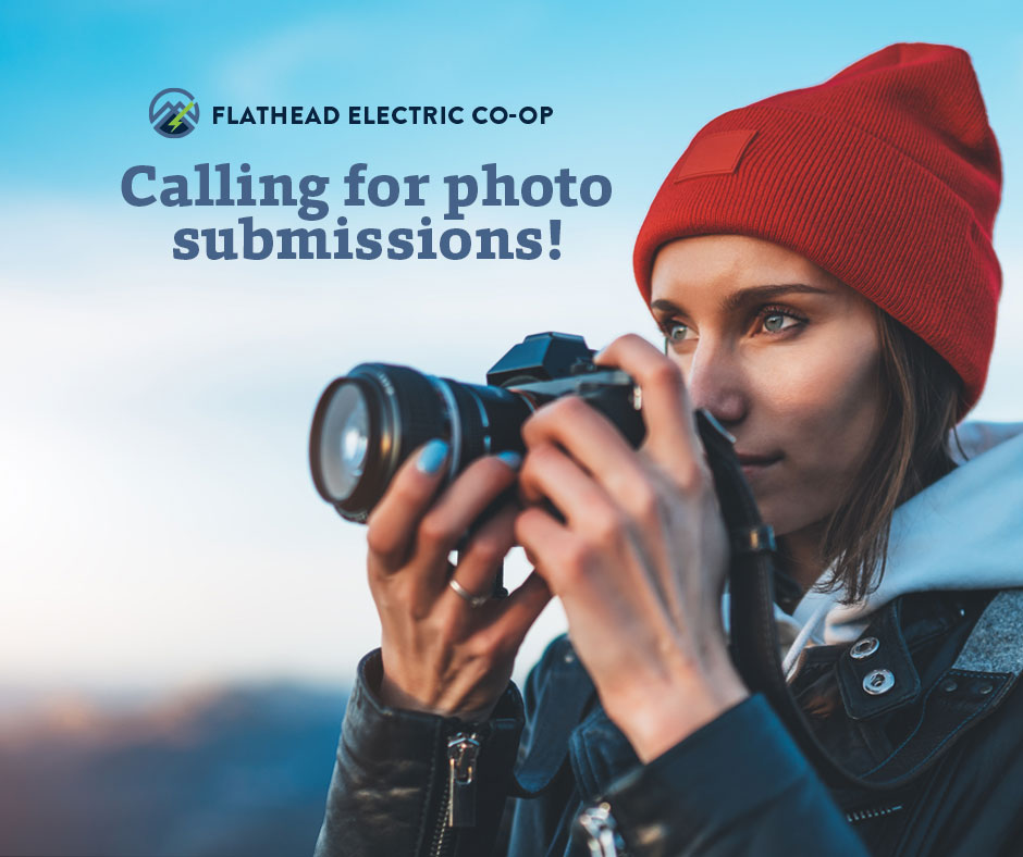 Photo Calendar Submissions
