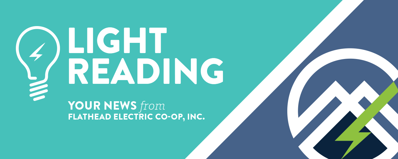Your News from Flathead Electric Co-op