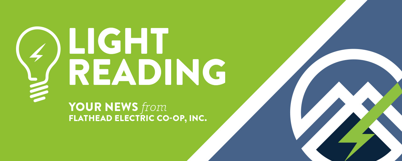 Your News from Flathead Electric Co-op Inc.