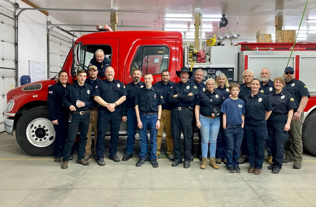 Marion Fire District