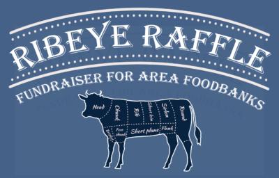 Ribeye Raffle Fundraiser