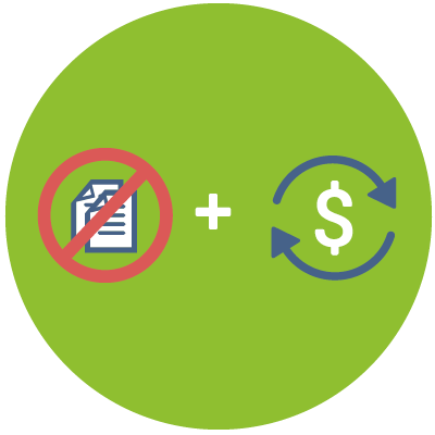 Paperless Billing and Auto Pay