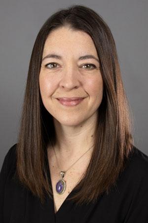Stacey Schnebel