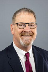 Steve Streich