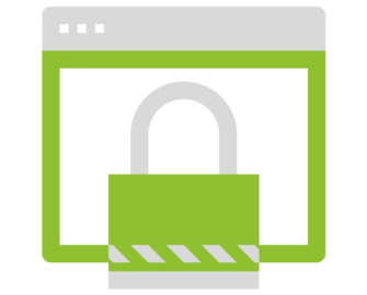Locking down access to critical information