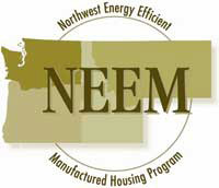 Northwest Energy Efficient Manufactured Home Incentive Program
