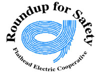 RoundUp for Safety Logo