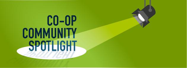 Co-op Community Spotlight